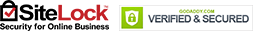Verified & 100% Secure